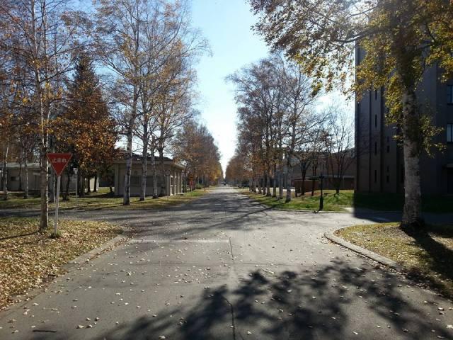autumn berakhir